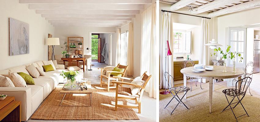 Qui n dijo que las alfombras no son para el verano - Alfombras de canamo ...